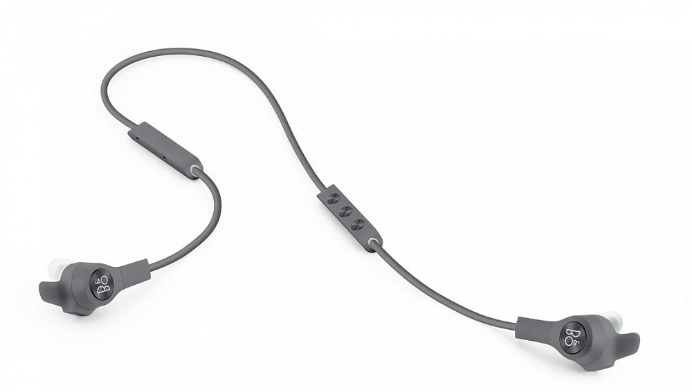 Беспроводные наушники Beoplay E6 Motion, серый