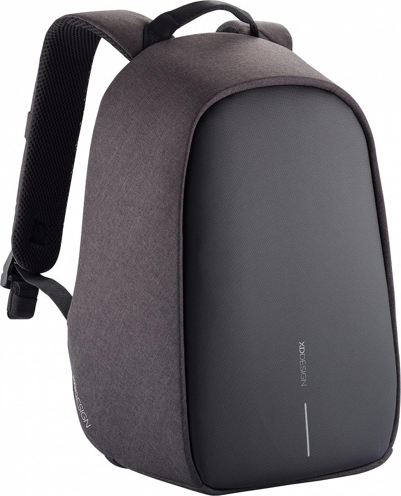 "Рюкзак Bobby Hero Small для ноутбука до 13,3"", черный"
