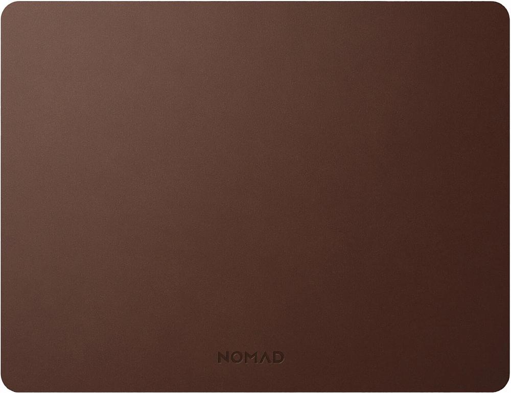 """Коврик для мыши Mousepad 13"""", коричневый"""