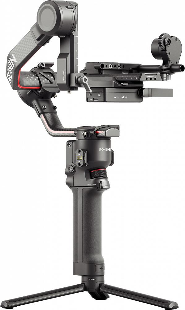 Стабилизатор-монопод RS 2 Pro Combo
