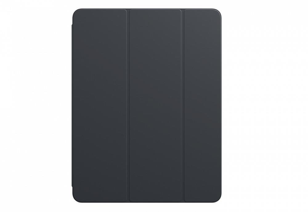 """Чехол Smart Folio для iPad Pro 12,9"""", угольно-серый"""