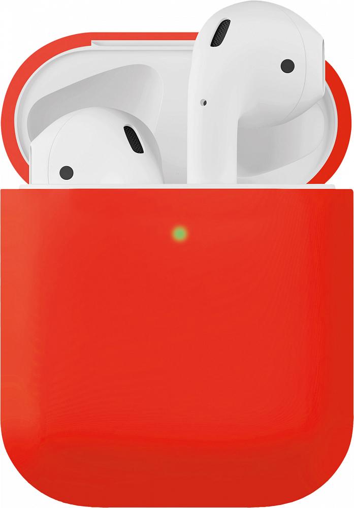Чехол для AirPods, Soft Touch,