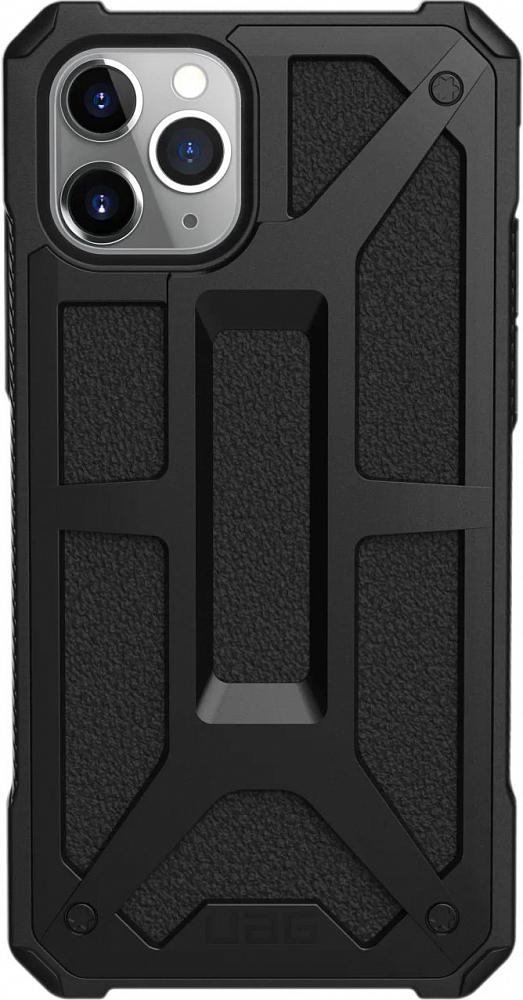 Чехол Monarch для iPhone 11 Pro, черный